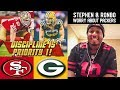 San Francisco 49ers Vs Green Bay Packers 2018 Week 6 Game Preview mp3