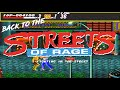 Back To The Streets Of Rage Track 3 Fighting In The Street mp3