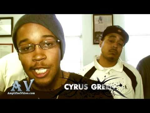 The Final Grind Hard Cypher of 2010 [Part 2 of 3]