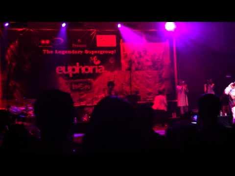Maeri - Euphoria Live in Concert