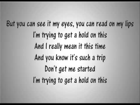 No Doubt - Settle Down (lyrics) -hd video