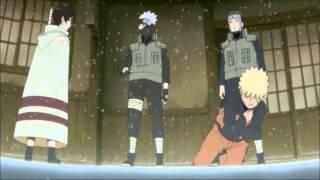 download lagu Naruto A All Of Me By John Legend:  gratis