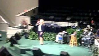 Kim Hopper- That Sounds Like Heaven To Me & Shouting Time