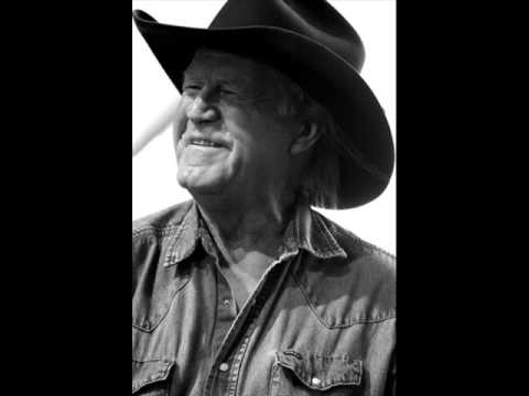 Billy Joe Shaver - Ragged Old Truck.wmv