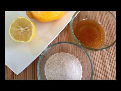 Шугаринг без лимона в домашних условиях 248