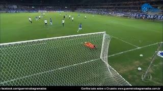 Cruzeiro 1 x 0 Corinthians | Melhores Momentos | Brasileirão 34ª Rodada | 14/11/2018
