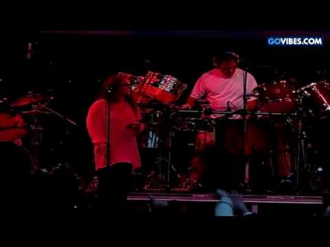 Mickey Hart & Friends - Live @ Gathering of the Vibes 2007