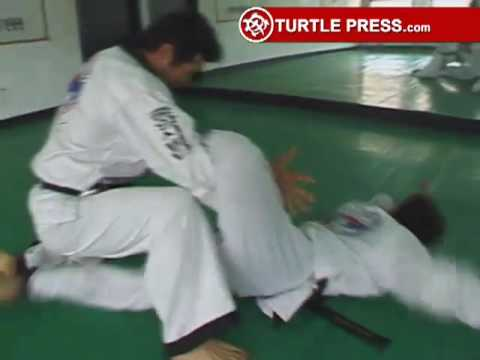 Hapkido Throwing Techniques Demo Image 1