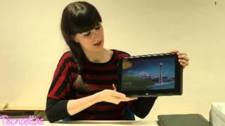 Tecnoellas: comparativa convertibles: a medio camino entre tableta y portátil