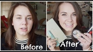 Everyday Makeup Routine | Spring 2014!