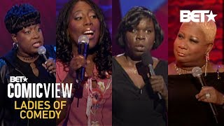 Loni Love, Luenell, And More Prove They Are The Queens Of Comedy | Comic View