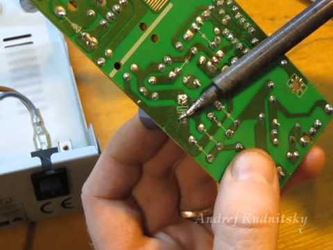 Ремонт спутникового ресивера своими руками фото