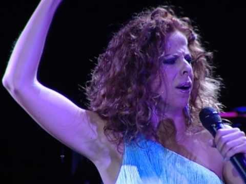 Pastora Soler  - Que no daria yo (Live)