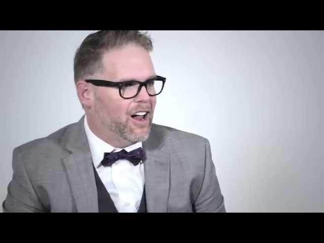 "MercyMe - Behind The Album Interview ""Welcome To The New"""