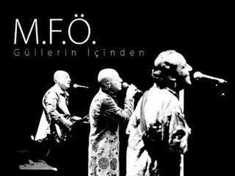 MFO - Güllerin Içinden