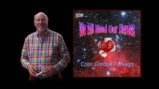 We All Need Our Heroes   Colin Gordon Farleigh