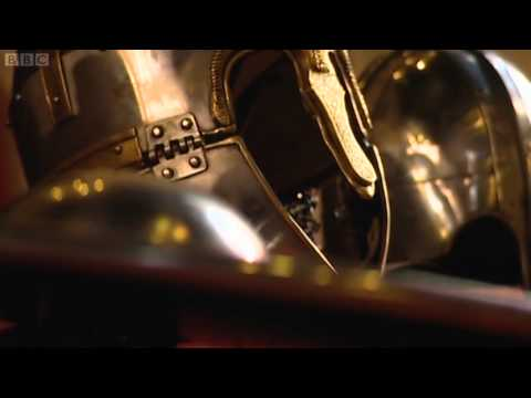 Saxon Hoard - Saxon Hoard A Golden Discovery