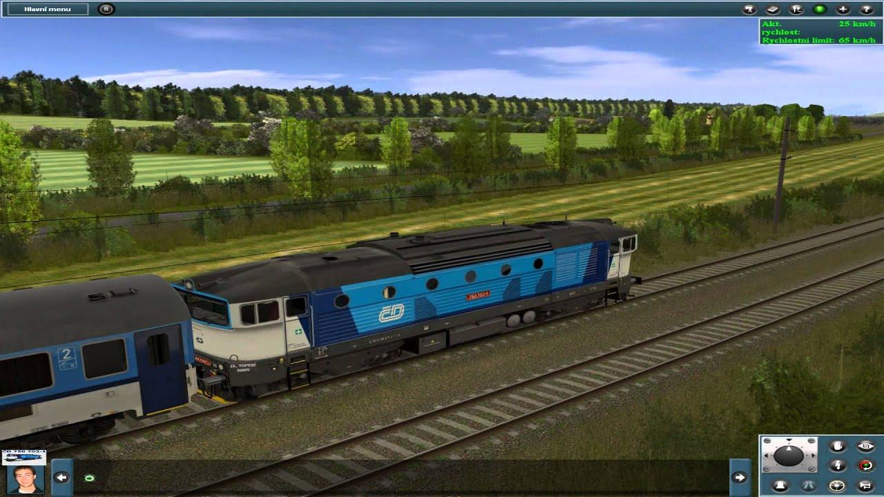 Trainz 2012 auran