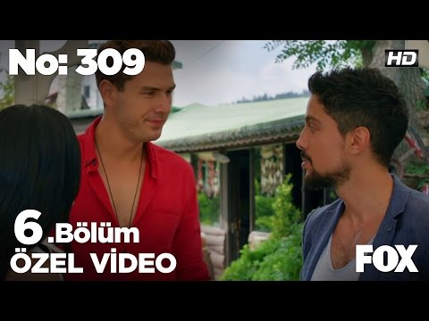 No: 309 - Onur bir kez daha Lale'yi kıskanıyor…No: 309 6. Bölüm