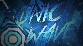 SONIC WAVE 100% | by Cyclic/Sunix | by AndxArtZ | [HD]