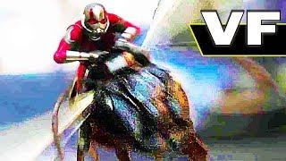 ANT MAN 2 Bande Annonce VF (2018) Ant-Man et la Guêpe, Film Marvel HD