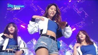 download lagu 【tvpp】aoa – Good Luck, 에이오에이 – 굿 럭 Show gratis