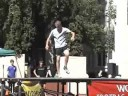 Jim Penske 2nd Place 2008 US Open Footbag Championships