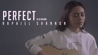 Perfect | Ed Sheeran | (Cover)
