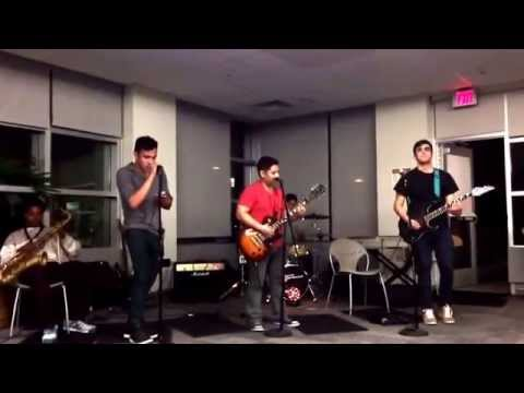Silence by The Fuse         (Live at Rockland Community College)