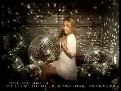 Hayden Panettiere New Music Video