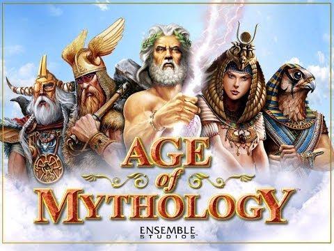 Een slang met vleugels!; Age Of Mythology (jimmy)