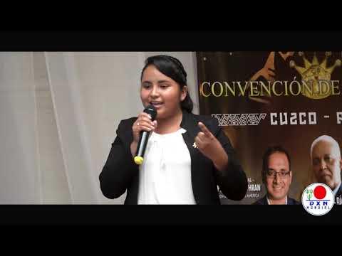 Sesión de entrenamiento CUSCO 2019 - Tomas Rios y Deicy Quíspe