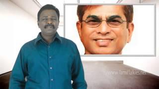 SATTAM ORU IRUTTARAI Review & Funny Facts   SAC, Sneha Britto   TamilTalkies