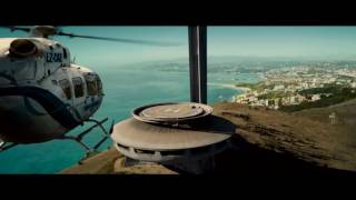 Mechanik: Konfrontacja (Mechanic: Resurrection) *2016* ZWIASTUN PL
