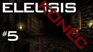 Eleusis - Jde nás znásilnit mnich! POSLEDNÍ díl (horror play) by Majk