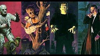 Rare Cult Cinema's Top 25 Movie Monsters