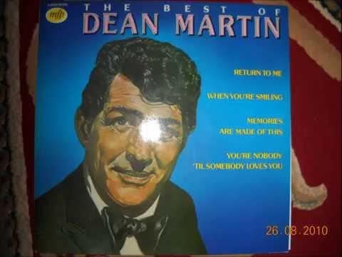 Dean Martin - Im Yours
