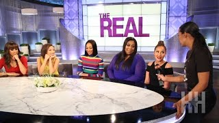 Adrienne Bailon: How I Pulled Off My Dream Wedding In Just 3 Months!