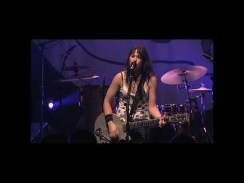 KT Tunstall - Suddenly I See [live] [HD]