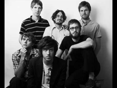 Okkervil River - Song Of Our So-called Friend