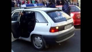 Kommandós akció 2005-ben