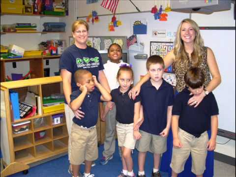 Summerfield Elementary School - Mrs. Tate