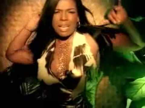 Syleena Johnson feat.Busta Rhymes - Tonight I'm Gonna Let Go (Remix 2001)
