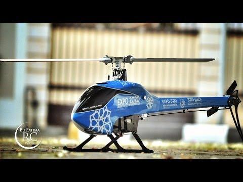 TAREQ ALSAADi Flying GOBLiN Expo 2020 Dubai