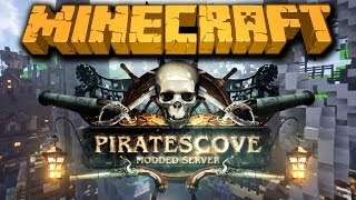 PiratesCove {Ep.1} - The Return With Joe!