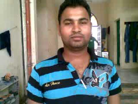 Pahali Baar Dil U Bekarar Hua Hai By Krishna Mohan video