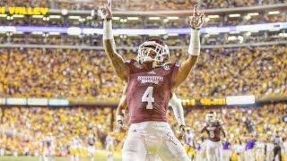 SEC Big Hits and Big Plays