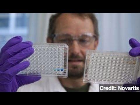 India Rejects Novartis Cancer-Drug Patent