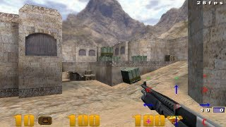 Counter Strike BETA for Symbian^3/ Anna/ Belle