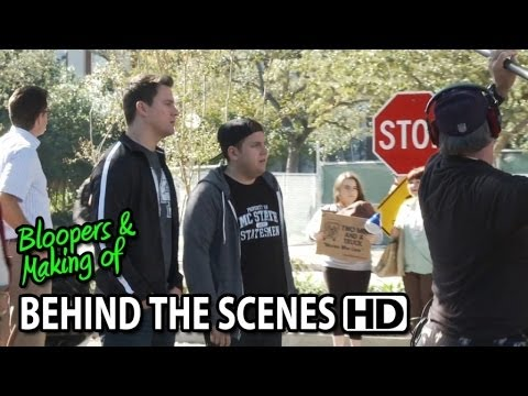22 Jump Street (2014) Making of & Behind the Scenes (Part1/3)